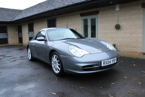 Picture of 2004  PORSCHE 996 3.6 CARRERA 2 TIP