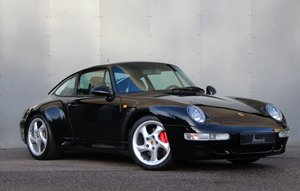 Picture of 1997 Porsche 911 / 993 Carrera 4S LHD - New car condition! For Sale
