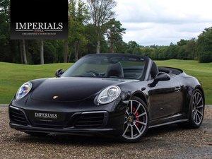 Picture of 2015 Porsche 911 For Sale