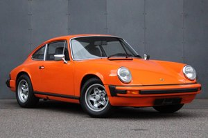 Picture of 1974 Porsche 911 2.7 S LHD - Motor RS Specification For Sale