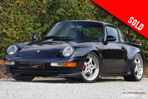 Picture of 1995 (1996 MY) Porsche 993 (911) Carrera RS RHD SOLD