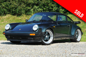 Picture of 1988 Modified Porsche 930 (911) Turbo LHD coupe SOLD
