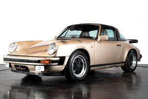 Picture of PORSCHE 911 CARRERA 3.2 TARGA - 1985 For Sale