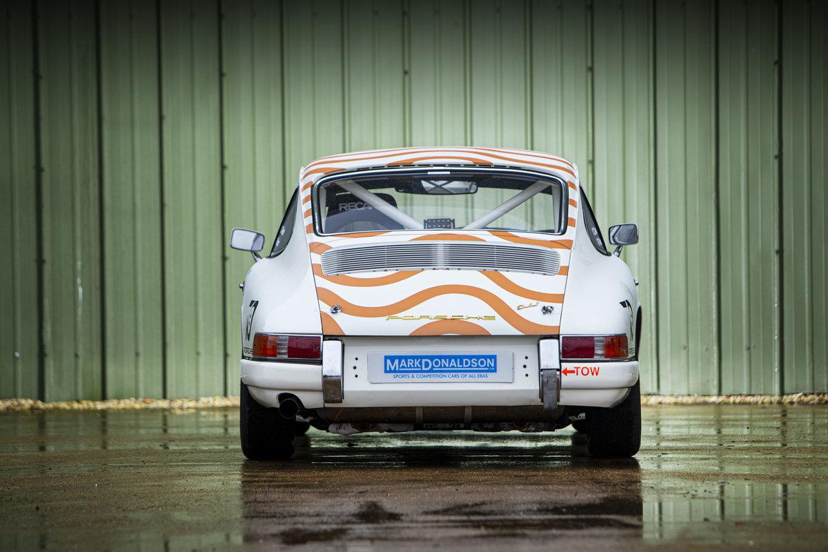 1965 Porsche 911 2.0 FIA Racecar For Sale (picture 3 of 12)