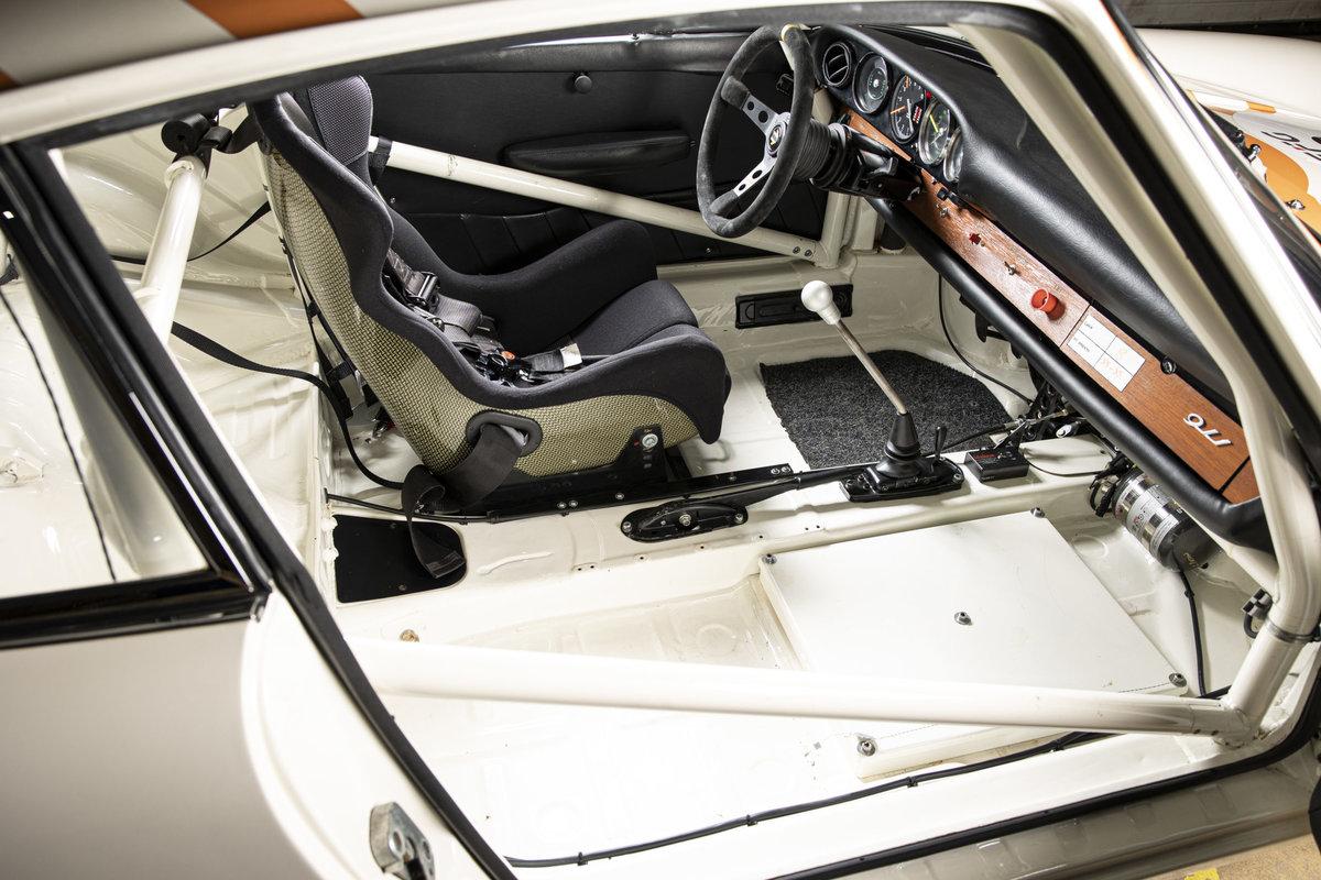 1965 Porsche 911 2.0 FIA Racecar For Sale (picture 4 of 12)