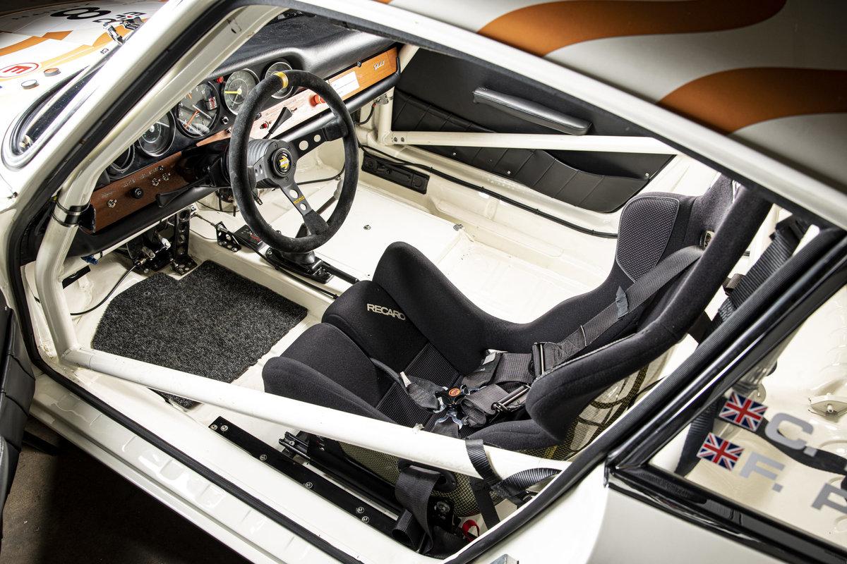 1965 Porsche 911 2.0 FIA Racecar For Sale (picture 7 of 12)