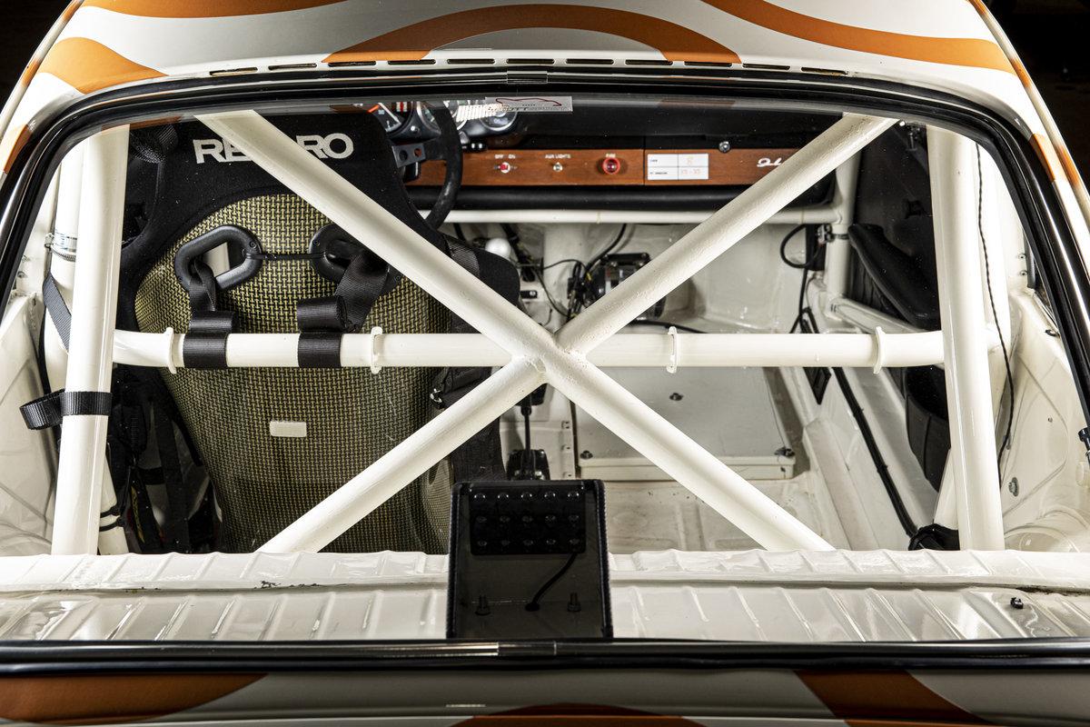 1965 Porsche 911 2.0 FIA Racecar For Sale (picture 8 of 12)