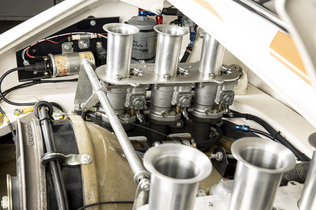 1965 Porsche 911 2.0 FIA Racecar For Sale (picture 9 of 12)