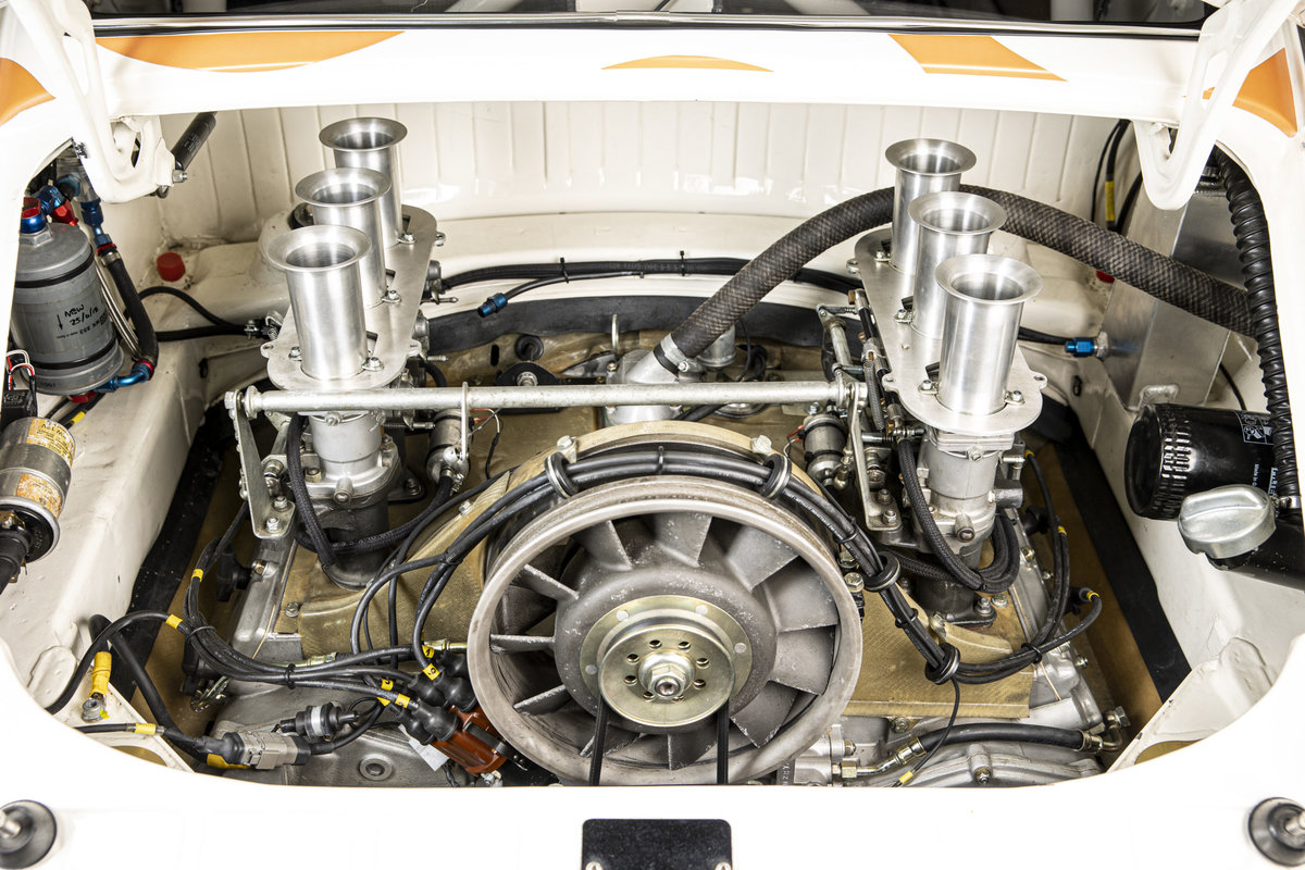 1965 Porsche 911 2.0 FIA Racecar For Sale (picture 10 of 12)