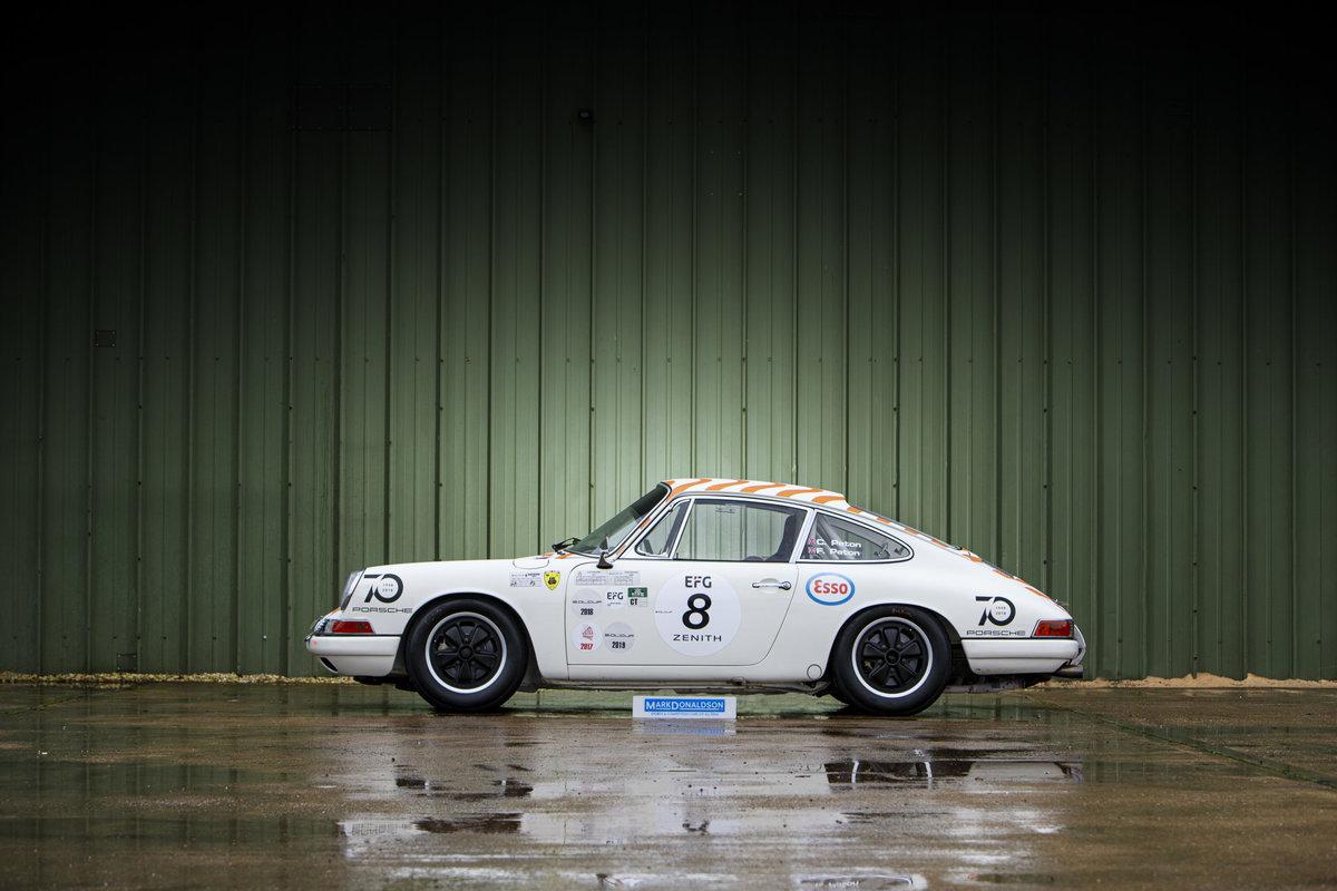 1965 Porsche 911 2.0 FIA Racecar For Sale (picture 11 of 12)