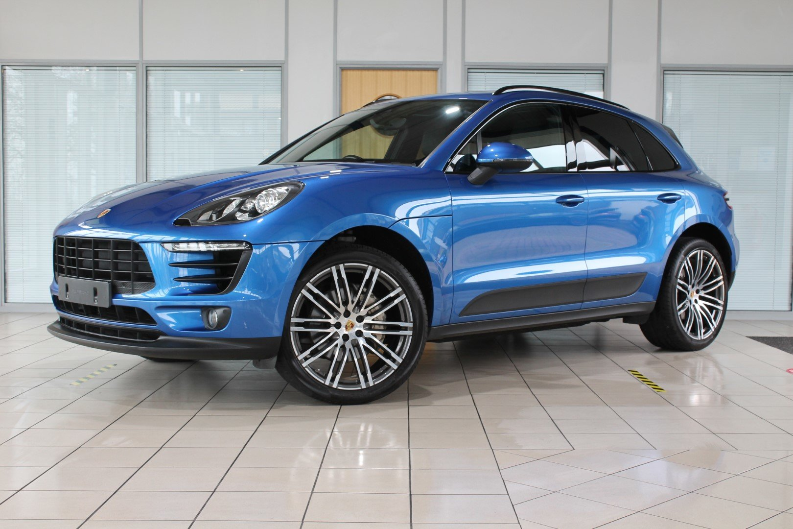 2016 Porsche Macan 3.0 S - NOW SOLD - MORE REQUIRED For Sale (picture 1 of 12)