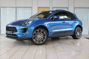 Picture of 2016 Porsche Macan 3.0 S Petrol PDK For Sale