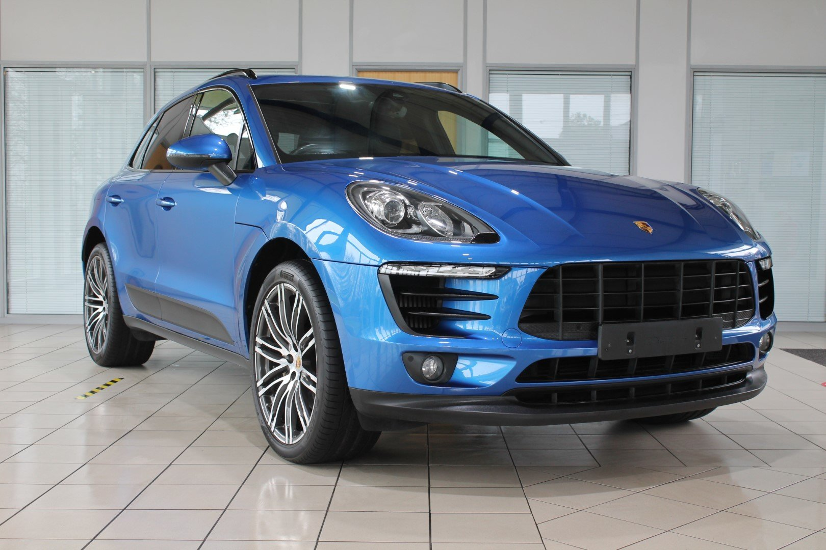 2016 Porsche Macan 3.0 S - NOW SOLD - MORE REQUIRED For Sale (picture 4 of 12)