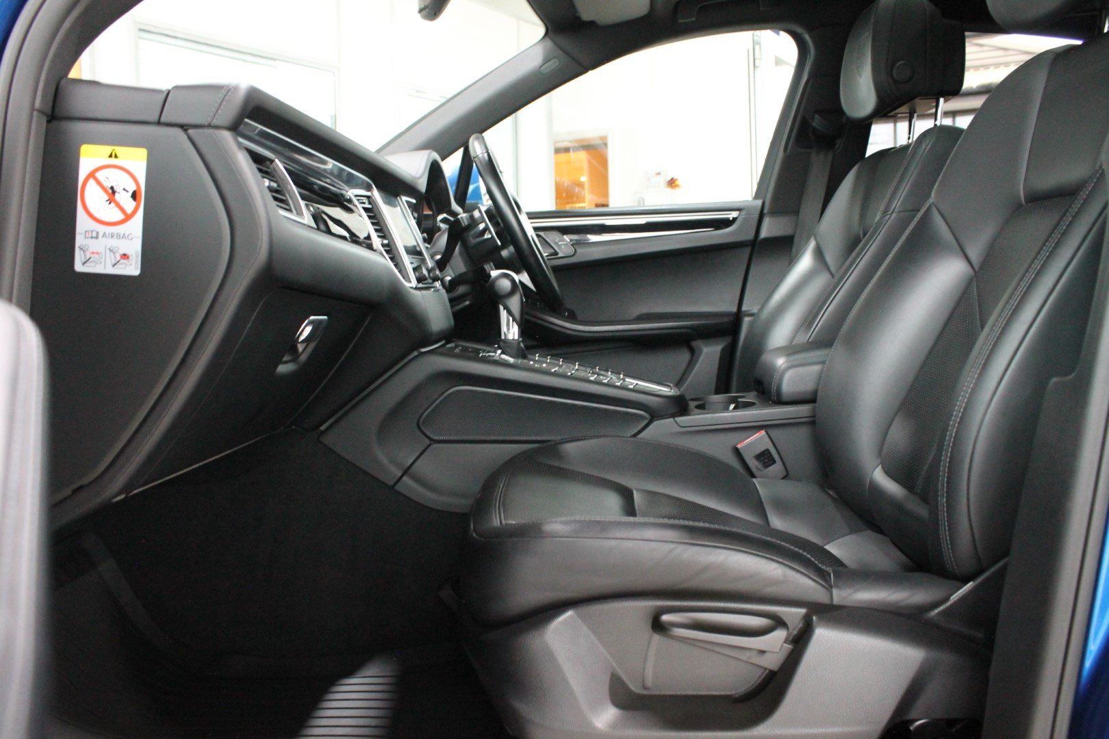 2016 Porsche Macan 3.0 S - NOW SOLD - MORE REQUIRED For Sale (picture 11 of 12)