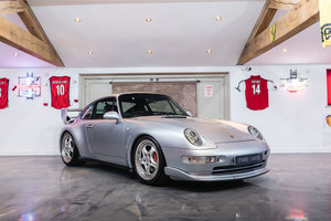 Picture of 1995 Porsche 993 Carrera RS - UK Supplied For Sale