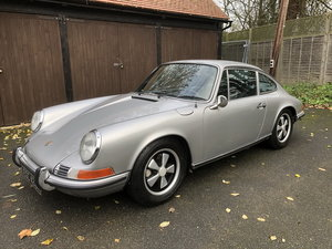 Picture of 1970 Porsche 911 2.2S LHD For Sale