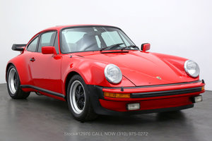 Picture of 1978 Porsche 930 Turbo Coupe For Sale