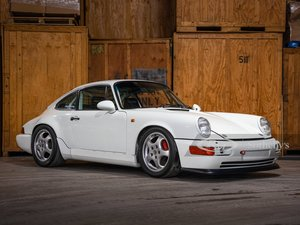 Picture of 1992 Porsche 911 Carrera RS NGT  For Sale by Auction