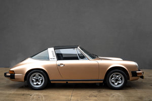 Picture of PORSCHE 911 G 2.7 TARGA - 1974 For Sale