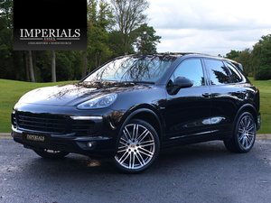 Picture of 2015 Porsche CAYENNE For Sale