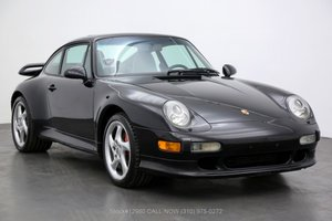 Picture of 1996 Porsche 993 Carrera 4S Coupe For Sale