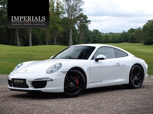 Picture of 2012 Porsche 911
