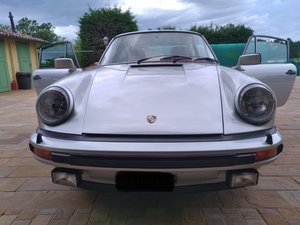 Picture of 1994 Porsche 930 Turbo Matching #s 500 KM Post Restoration SOLD