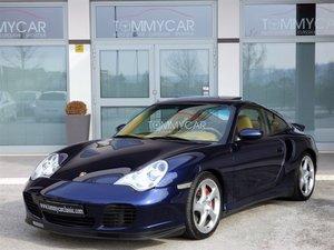 Picture of 2001 Porsche 996 Turbo - Service Official Porsche OK For Sale