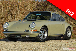 Picture of 1979 Porsche 911 Backdate RHD coupe SOLD