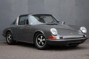 Picture of 1970 Porsche 911 2.2 S Targa LHD For Sale