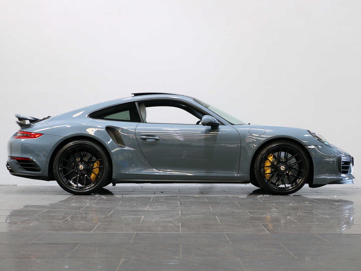 2017 17 17 PORSCHE 911 TURBO S 3.8 PDK [991.2] For Sale (picture 3 of 12)
