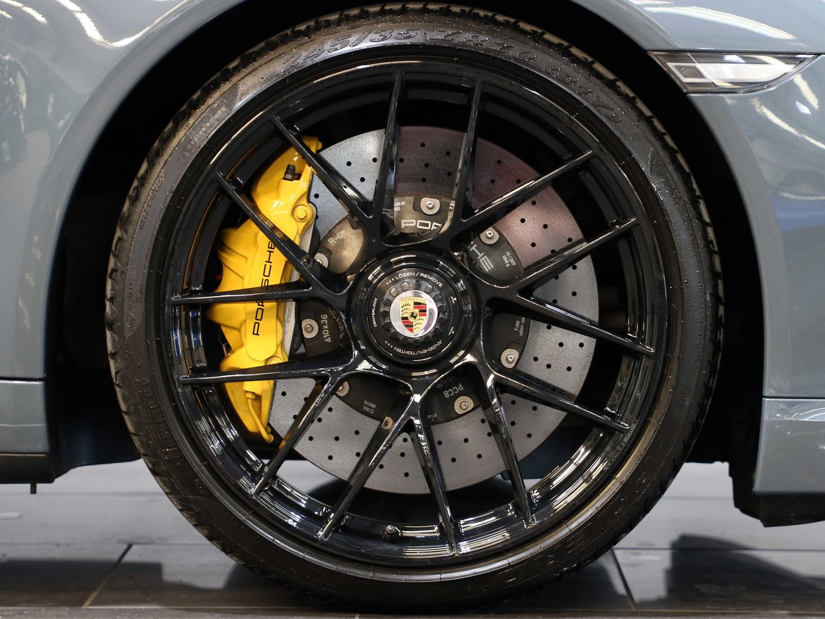 2017 17 17 PORSCHE 911 TURBO S 3.8 PDK [991.2] For Sale (picture 5 of 12)