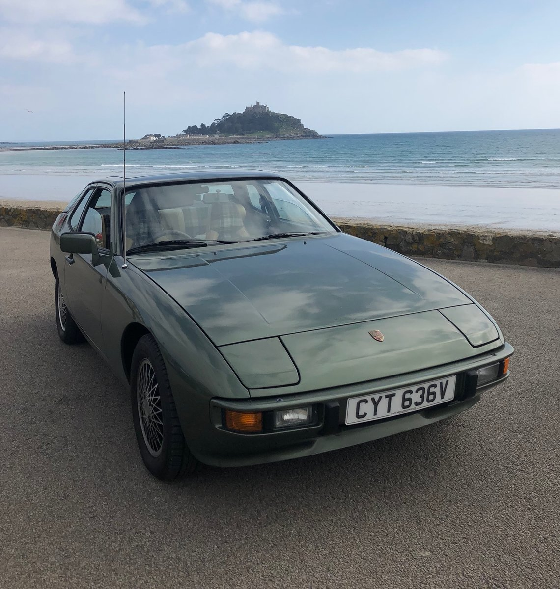 Picture of 1980 Porsche 924 2.0 Coupe For Sale