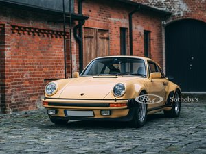 Picture of 1977 Porsche 911 Turbo Carrera  For Sale by Auction