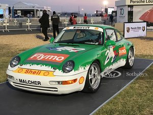 Picture of 1994 Porsche 911 Cup 3.8  For Sale by Auction