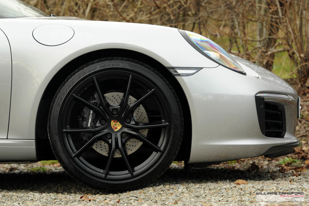 2017 Porsche 991.2 (911) Carrera 2 PDK coupe For Sale (picture 8 of 12)