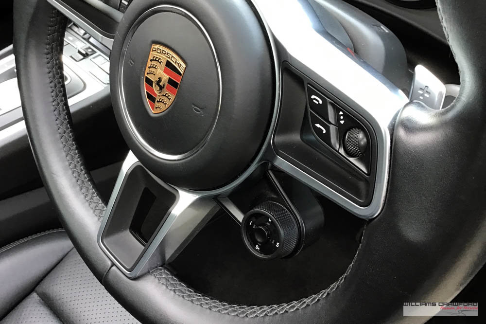 2017 Porsche 991.2 (911) Carrera 2 PDK coupe For Sale (picture 10 of 12)