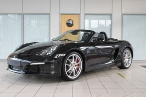 Picture of 2013 Porsche Boxster (981) 3.4 S PDK For Sale