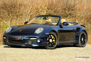 Picture of 2012 Porsche 997 Gen II (911) Turbo S PDK cabriolet For Sale