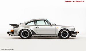Picture of 1985 PORSCHE 911 (930) TURBO // 29K MILES // £40K RESTORATION For Sale