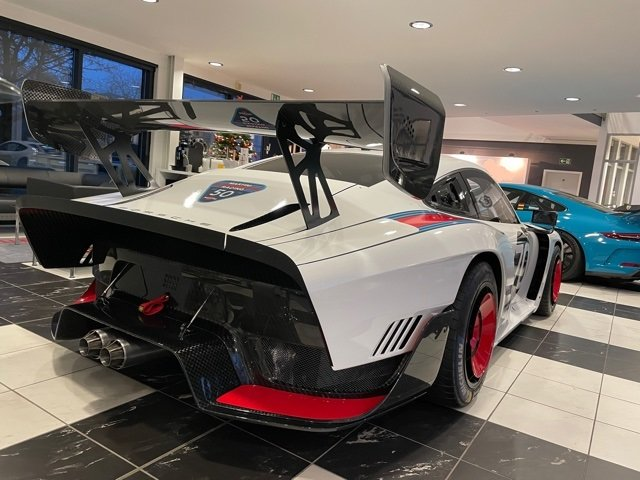 2020 Porsche 935, Porsche Martini, Porsche racer For Sale (picture 3 of 11)