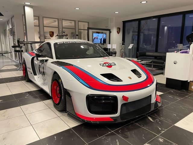 2020 Porsche 935, Porsche Martini, Porsche racer For Sale (picture 7 of 11)