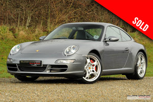 Picture of 2004 (2005 MY) Porsche 997 Carrera 2 S manual coupe SOLD