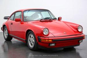Picture of 1984 Porsche Carrera Coupe For Sale