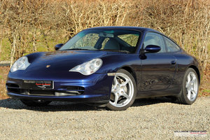 Picture of 2001 (2002 MY) Porsche 996 (911) Carrera 4 Tiptronic S coupe For Sale
