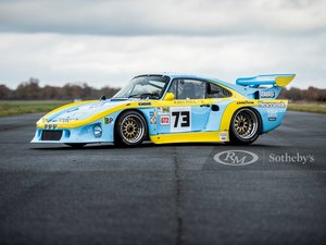 Picture of 1980 Porsche 935 JLP-2  For Sale by Auction