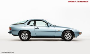 Picture of 1982 PORSCHE 924 SOLD