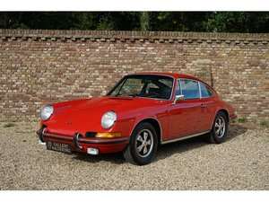 Picture of 1973 Porsche 911 2.4T Matching Numbers and colors For Sale