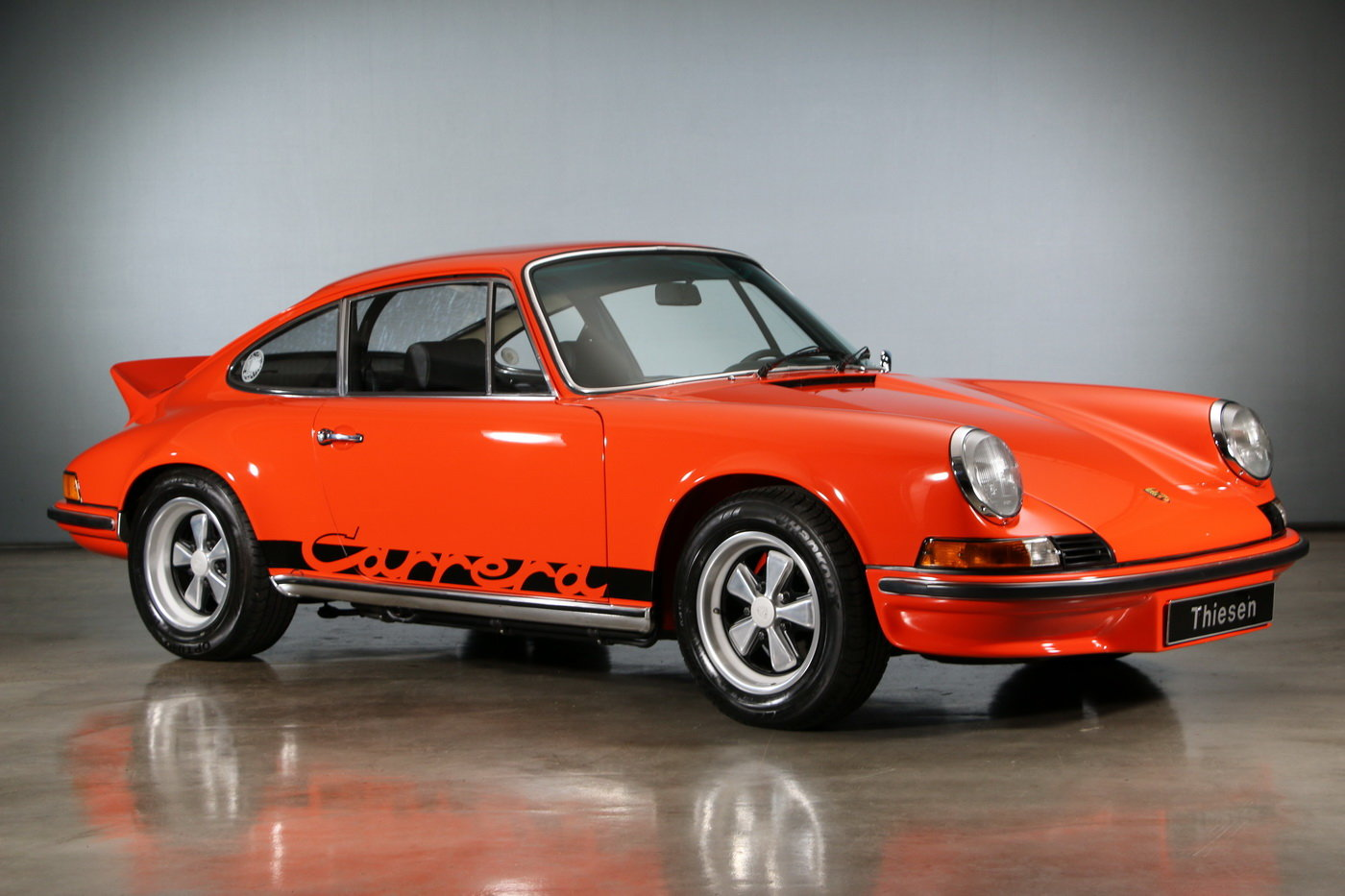 1973 911 RS 2,7 Touring For Sale (picture 2 of 12)