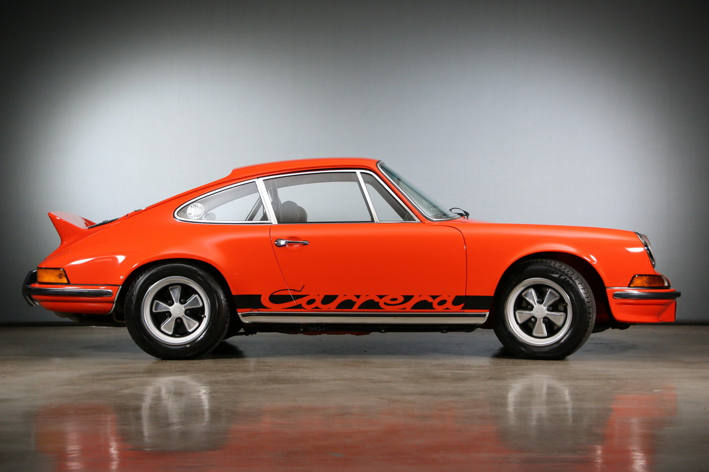 1973 911 RS 2,7 Touring For Sale (picture 4 of 12)
